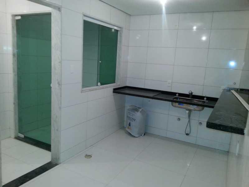 07 - Casa em Condominio Rua Renato Meira Lima,Tanque,Rio de Janeiro,RJ À Venda,3 Quartos,130m² - P130398 - 8