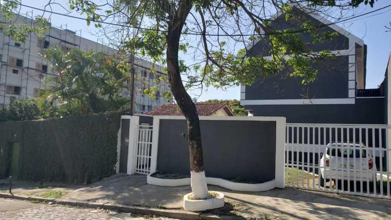 15 - Casa em Condominio Rua Renato Meira Lima,Tanque,Rio de Janeiro,RJ À Venda,3 Quartos,130m² - P130398 - 16
