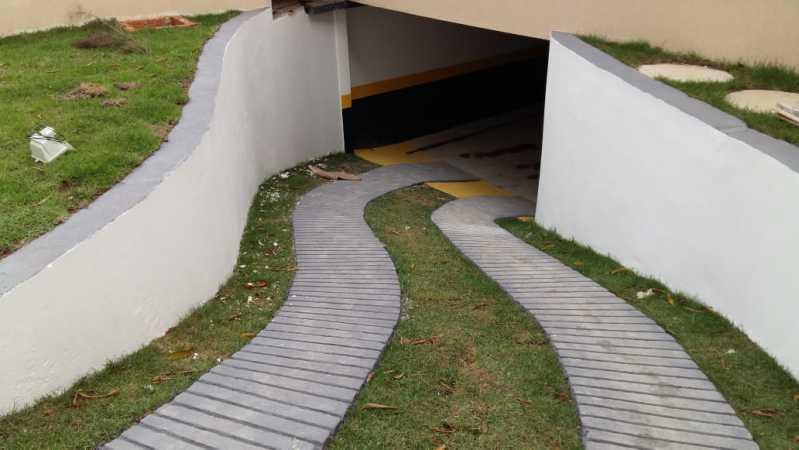16 - Casa em Condominio Rua Renato Meira Lima,Tanque,Rio de Janeiro,RJ À Venda,3 Quartos,130m² - P130398 - 17
