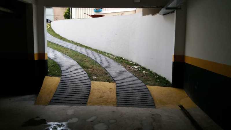 17 - Casa em Condominio Rua Renato Meira Lima,Tanque,Rio de Janeiro,RJ À Venda,3 Quartos,130m² - P130398 - 18