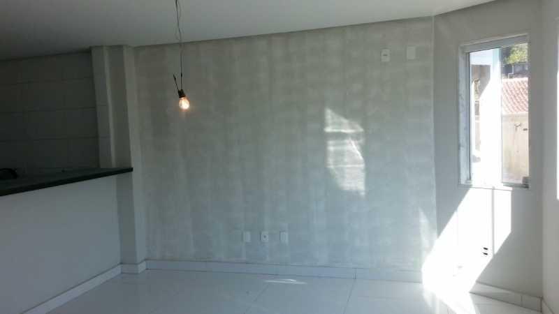 03 - Casa em Condominio Rua Renato Meira Lima,Tanque,Rio de Janeiro,RJ À Venda,3 Quartos,130m² - P130399 - 4
