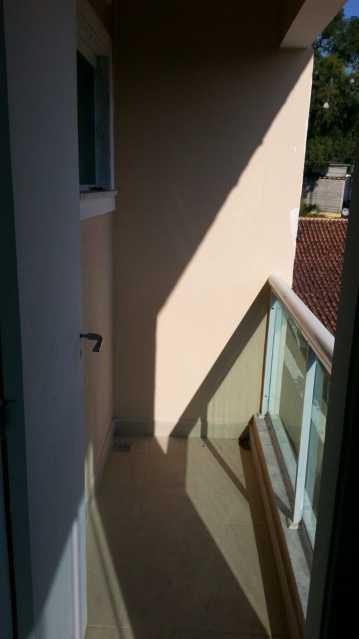 11 - Casa em Condominio Rua Renato Meira Lima,Tanque,Rio de Janeiro,RJ À Venda,3 Quartos,130m² - P130399 - 12