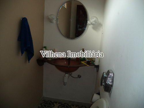 FOTO9 - Imóvel Casa em Condominio À VENDA, Freguesia (Jacarepaguá), Rio de Janeiro, RJ - P130523 - 12