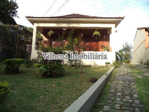 FOTO24 - Imóvel Casa em Condominio À VENDA, Freguesia (Jacarepaguá), Rio de Janeiro, RJ - P130523 - 25