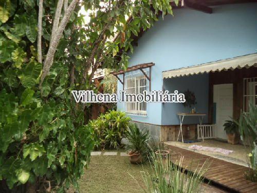 FOTO1 - Casa em Condominio À VENDA, Anil, Rio de Janeiro, RJ - FRCN30089 - 1