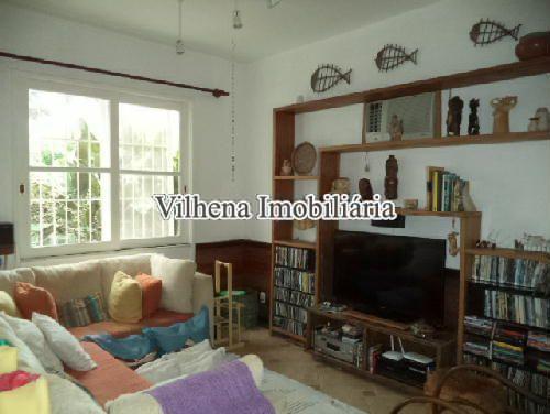 FOTO20 - Casa em Condominio À VENDA, Anil, Rio de Janeiro, RJ - FRCN30089 - 7