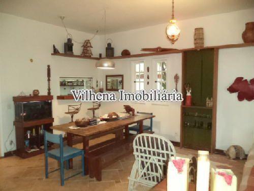FOTO19 - Casa em Condominio À VENDA, Anil, Rio de Janeiro, RJ - FRCN30089 - 8