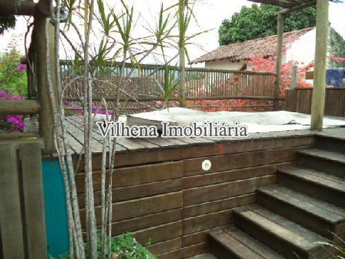 FOTO10 - Casa em Condominio À VENDA, Anil, Rio de Janeiro, RJ - FRCN30089 - 17