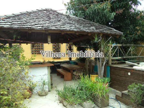 FOTO8 - Casa em Condominio À VENDA, Anil, Rio de Janeiro, RJ - FRCN30089 - 18