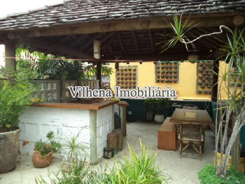 FOTO9 - Casa em Condominio À VENDA, Anil, Rio de Janeiro, RJ - FRCN30089 - 19