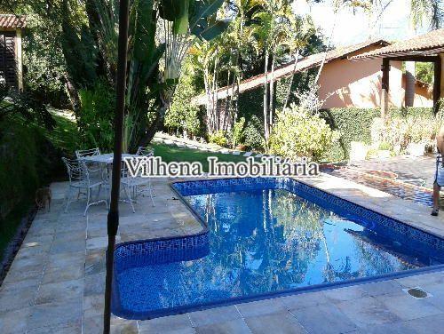 FOTO1 - Casa em Condominio Rua Artur Carnaúba,Taquara,Rio de Janeiro,RJ À Venda,3 Quartos,414m² - P130555 - 1