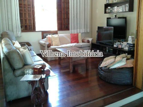 FOTO8 - Casa em Condominio Rua Artur Carnaúba,Taquara,Rio de Janeiro,RJ À Venda,3 Quartos,414m² - P130555 - 3