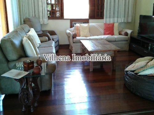 FOTO9 - Casa em Condominio Rua Artur Carnaúba,Taquara,Rio de Janeiro,RJ À Venda,3 Quartos,414m² - P130555 - 4