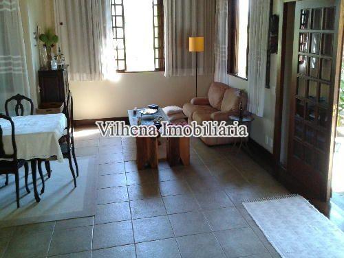 FOTO10 - Casa em Condominio Rua Artur Carnaúba,Taquara,Rio de Janeiro,RJ À Venda,3 Quartos,414m² - P130555 - 5