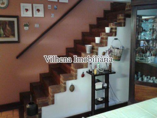 FOTO28 - Casa em Condominio Rua Artur Carnaúba,Taquara,Rio de Janeiro,RJ À Venda,3 Quartos,414m² - P130555 - 6