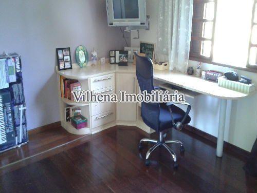 FOTO11 - Casa em Condominio Rua Artur Carnaúba,Taquara,Rio de Janeiro,RJ À Venda,3 Quartos,414m² - P130555 - 9