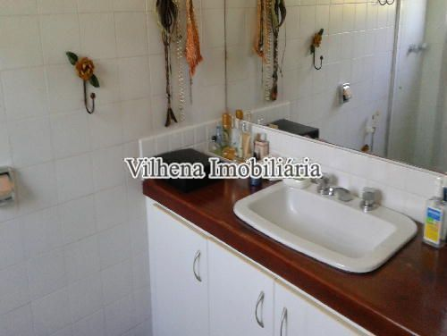 FOTO12 - Casa em Condominio Rua Artur Carnaúba,Taquara,Rio de Janeiro,RJ À Venda,3 Quartos,414m² - P130555 - 11
