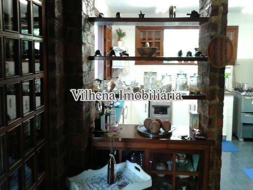FOTO24 - Casa em Condominio Rua Artur Carnaúba,Taquara,Rio de Janeiro,RJ À Venda,3 Quartos,414m² - P130555 - 15