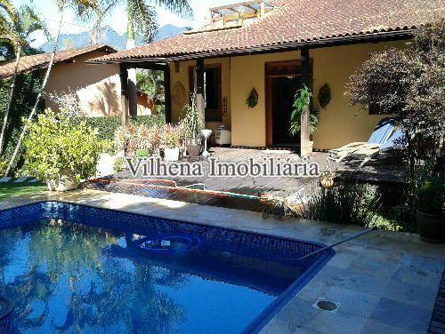 FOTO2 - Casa em Condominio Rua Artur Carnaúba,Taquara,Rio de Janeiro,RJ À Venda,3 Quartos,414m² - P130555 - 19