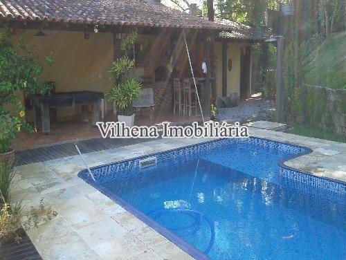 FOTO4 - Casa em Condominio Rua Artur Carnaúba,Taquara,Rio de Janeiro,RJ À Venda,3 Quartos,414m² - P130555 - 21