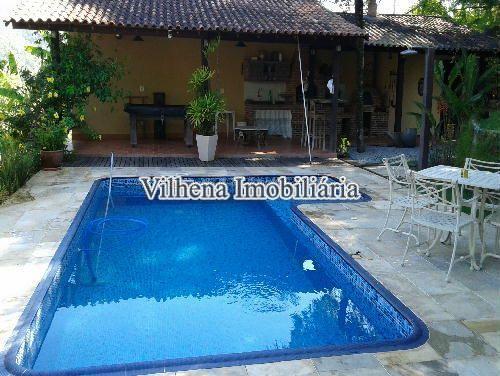 FOTO5 - Casa em Condominio Rua Artur Carnaúba,Taquara,Rio de Janeiro,RJ À Venda,3 Quartos,414m² - P130555 - 22