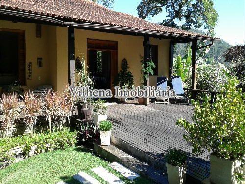 FOTO6 - Casa em Condominio Rua Artur Carnaúba,Taquara,Rio de Janeiro,RJ À Venda,3 Quartos,414m² - P130555 - 23