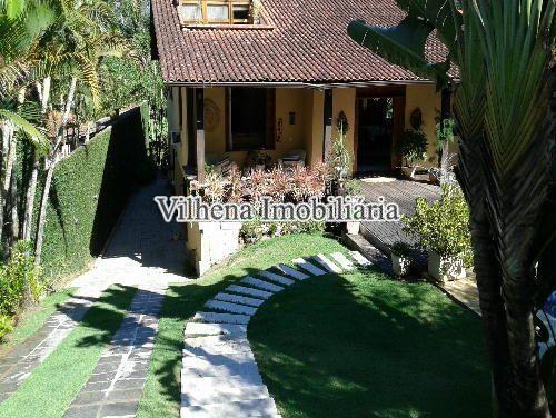 FOTO7 - Casa em Condominio Rua Artur Carnaúba,Taquara,Rio de Janeiro,RJ À Venda,3 Quartos,414m² - P130555 - 24