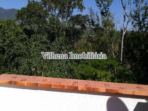 FOTO18 - Casa em Condominio Rua Artur Carnaúba,Taquara,Rio de Janeiro,RJ À Venda,3 Quartos,414m² - P130555 - 25