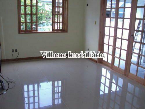 FOTO1 - Casa em Condominio À VENDA, Pechincha, Rio de Janeiro, RJ - P130577 - 1