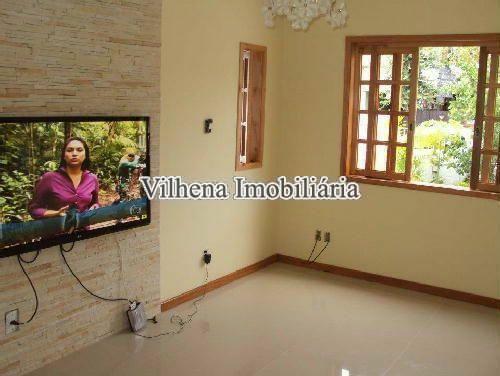 FOTO3 - Casa em Condominio À VENDA, Pechincha, Rio de Janeiro, RJ - P130577 - 4