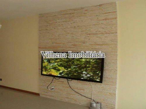 FOTO4 - Casa em Condominio À VENDA, Pechincha, Rio de Janeiro, RJ - P130577 - 5