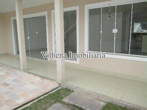 FOTO20 - Casa em Condominio À VENDA, Pechincha, Rio de Janeiro, RJ - P130578 - 21