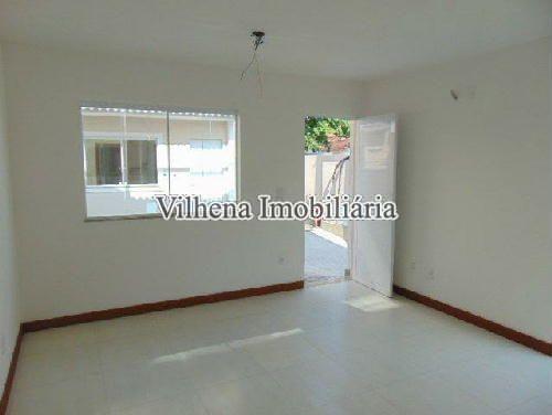 SALA DE ESTAR - Casa em Condominio Rua Valentim Duhnam,Freguesia (Jacarepaguá),Rio de Janeiro,RJ À Venda,3 Quartos,110m² - P130584 - 3