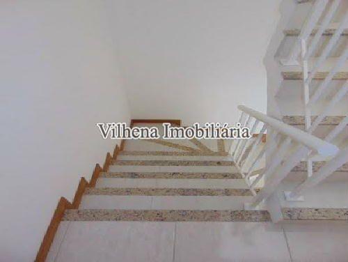 ESCADAS - Casa em Condominio Rua Valentim Duhnam,Freguesia (Jacarepaguá),Rio de Janeiro,RJ À Venda,3 Quartos,110m² - P130584 - 7