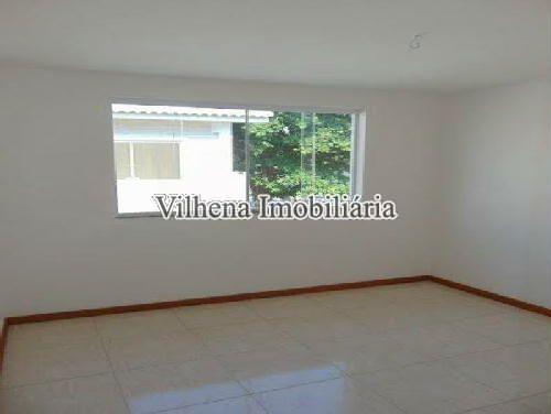 QUARTO 1 - Casa em Condominio Rua Valentim Duhnam,Freguesia (Jacarepaguá),Rio de Janeiro,RJ À Venda,3 Quartos,110m² - P130584 - 8