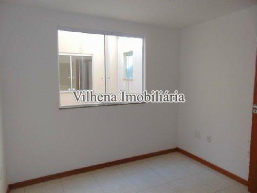 QUARTO 2 - Casa em Condominio Rua Valentim Duhnam,Freguesia (Jacarepaguá),Rio de Janeiro,RJ À Venda,3 Quartos,110m² - P130584 - 9