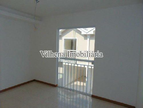 QUARTO 3 - Casa em Condominio Rua Valentim Duhnam,Freguesia (Jacarepaguá),Rio de Janeiro,RJ À Venda,3 Quartos,110m² - P130584 - 10
