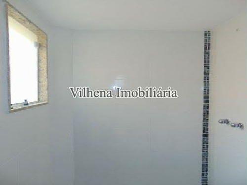 CHUVEIRO - Casa em Condominio Rua Valentim Duhnam,Freguesia (Jacarepaguá),Rio de Janeiro,RJ À Venda,3 Quartos,110m² - P130584 - 11