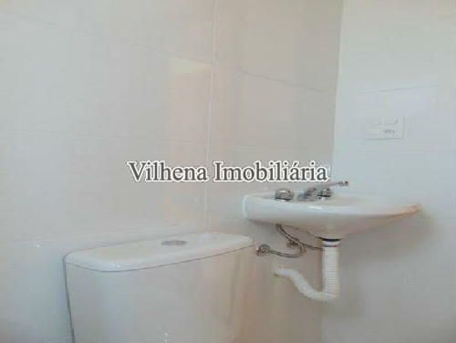 BANHEIRO SOCIAL - Casa em Condominio Rua Valentim Duhnam,Freguesia (Jacarepaguá),Rio de Janeiro,RJ À Venda,3 Quartos,110m² - P130584 - 13