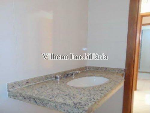 SUÍTE - Casa em Condominio Rua Valentim Duhnam,Freguesia (Jacarepaguá),Rio de Janeiro,RJ À Venda,3 Quartos,110m² - P130584 - 14