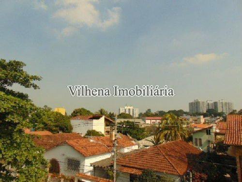 VISTA LIVRE - Casa em Condominio Rua Valentim Duhnam,Freguesia (Jacarepaguá),Rio de Janeiro,RJ À Venda,3 Quartos,110m² - P130584 - 17