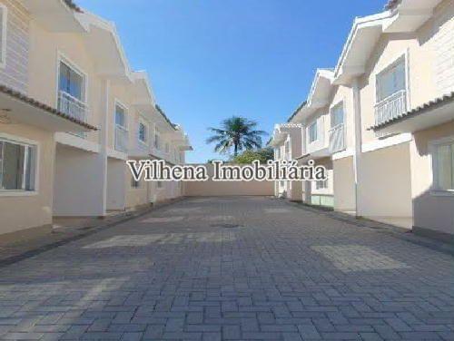7 CASAS - Casa em Condominio Rua Valentim Duhnam,Freguesia (Jacarepaguá),Rio de Janeiro,RJ À Venda,3 Quartos,110m² - P130584 - 19