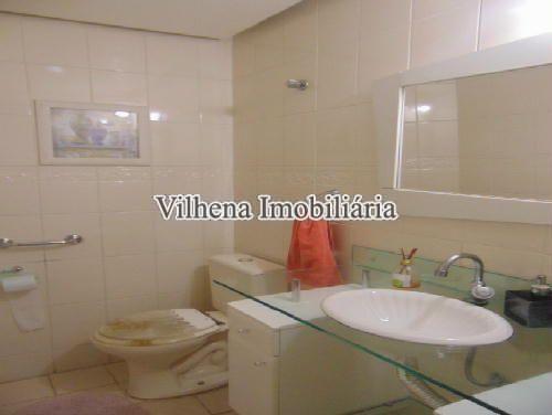 LAVABO - Casa em Condominio À VENDA, Taquara, Rio de Janeiro, RJ - P130596 - 3