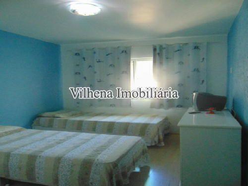 QUARTO 1 - Casa em Condominio À VENDA, Taquara, Rio de Janeiro, RJ - P130596 - 5