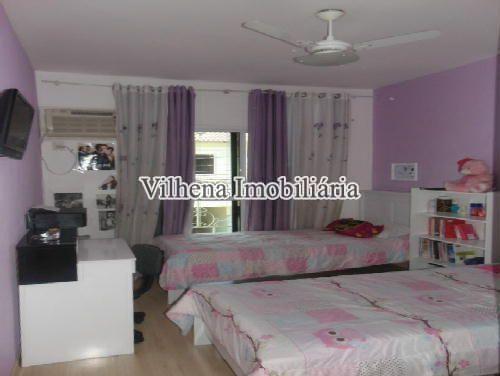 QUARTO 2 - Casa em Condominio À VENDA, Taquara, Rio de Janeiro, RJ - P130596 - 7