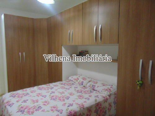 SUÍTE - Casa em Condominio À VENDA, Taquara, Rio de Janeiro, RJ - P130596 - 9