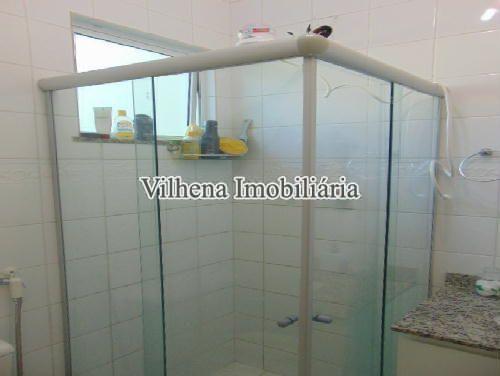 BOX BLINDEX - Casa em Condominio À VENDA, Taquara, Rio de Janeiro, RJ - P130596 - 11