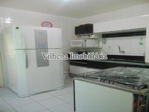 COZINHA - Casa em Condominio À VENDA, Taquara, Rio de Janeiro, RJ - P130596 - 12