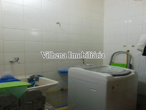 ÁREA DE SERVIÇO - Casa em Condominio À VENDA, Taquara, Rio de Janeiro, RJ - P130596 - 13