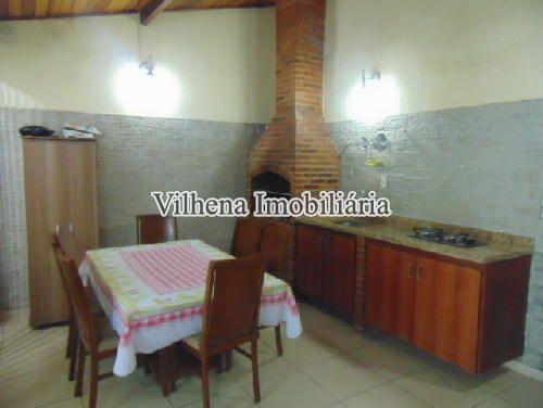 COPA - Casa em Condominio À VENDA, Taquara, Rio de Janeiro, RJ - P130596 - 14